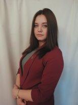 Северина Виктория Яковлевна