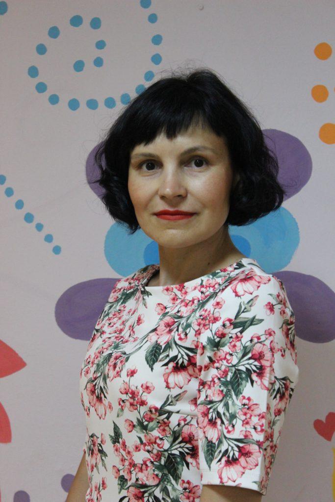 Колодина Анна Алексеевна